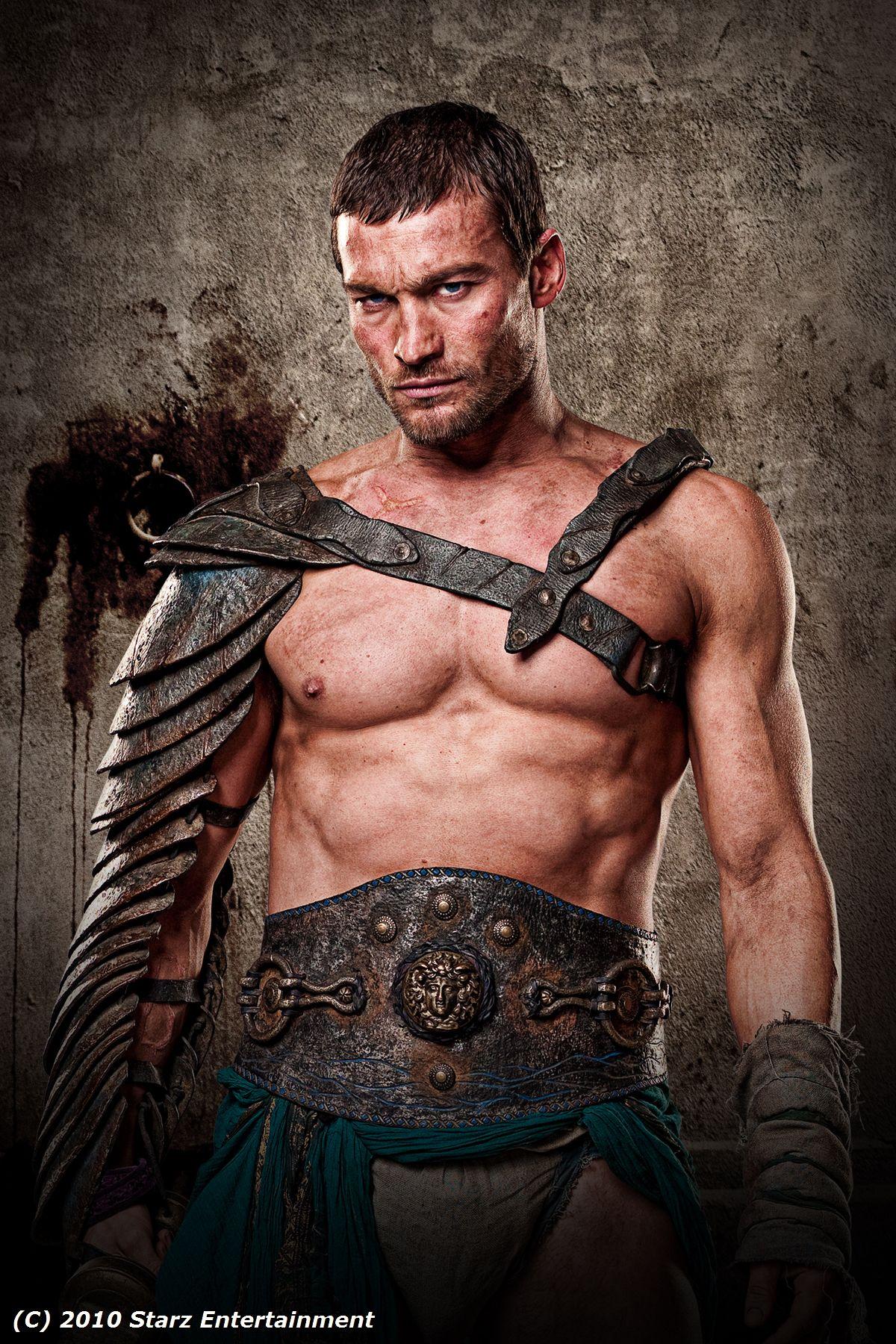 Spartacus Gay Porn